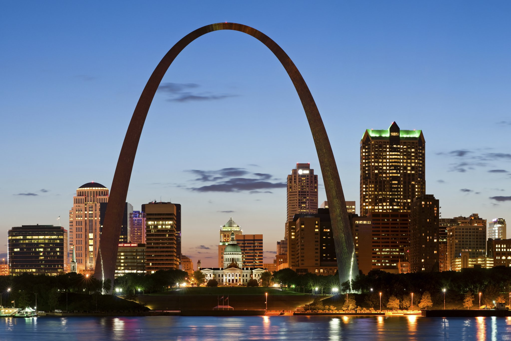 Saint Louis Missouri
